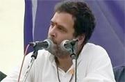 Gujarat: Rahul Gandhi mocks Modi govt over media report on Jay Shah