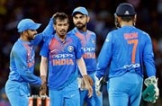 India take on New Zealand with an eye on 2019 World Cup