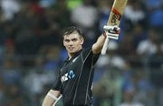 1st ODI: Tom Latham-Ross Taylor record stand helps New Zealand thrash India at Wankhede