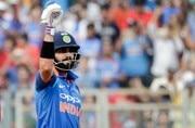 Virat Kohli tops ICC ODI rankings, breaks Sachin Tendulkar's points tally record