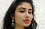 Naagin actress Mouni Roy turns singer