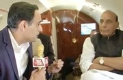 Rajnath Singh to India Today: Action against Popular Front soon, guilty won