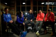 'Disqualified for Life'- Russian Olympians React to Lifelong Winter Olympic Bans