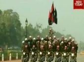 Image of the day: Women BSF riders gear up to participate in Republic Day parade
