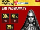 Mood of the Nation Poll Part 1: Padmaavat row, Ram Mandir issue, Triple Talaq