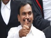 India Today Exclusive: A Raja wants Manmohan, Chidambaram to answer their conscience on 2G case