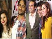 Bigg Boss 11: Shilpa, Vikas attend Sabyasachi's birthday bash