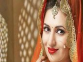 Watch: Divyanka Tripathi undergoes a makeover for Yeh Hai Mohabbatein