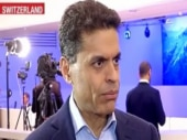 India has to chart its global strategy for a bigger role in geo-politics: Fareed Zakaria to India Today