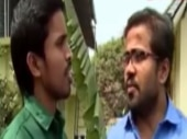 North Indian students file complaint against principal for serving them beef in Cochin college
