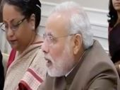Modi at Davos: PM to raise global toast for India