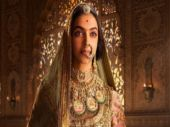 Padmaavat released in 4,500 screens across India; Politics over Karni violence continues; more