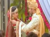 Dil Se Dil Tak: Parth and Teni are finally married; Shorvori set to return?
