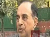 Subramanian Swamy attacks Gandhi family in National Herald case, claims they will be convicted soon