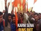 Karni Sena defies Supreme Court: Government letting goons hold country ransom?