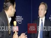Intrigued by PM Modi's economic reforms: WEF President Borge Brende