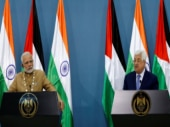 India hopes to see independent Palestine state soon: Prime Minister Narendra Modi in Ramallah