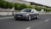 We get a sneak peek into the mighty Audi A8 L this week. We also test the new VW Passat and ride the latest Honda Grazia scooter.