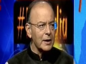 FM Arun Jaitley's interview after presenting Budget 2018