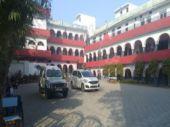 Delhi: Class 9 boy found dead, parents protest outside school