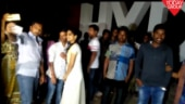 Hyderabad: Youth defy saffron threat, celebrate V-Day with pomp and glee