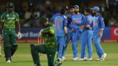 India secure No. 1 ODI rank after 1st bilateral ODI series win in South Africa