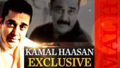 Kamal Haasan exclusive from Harvard University: 'Tie-up with Rajinikanth unlikely'
