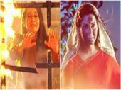 Naamkarann: Avni's ghost scares Vidyut