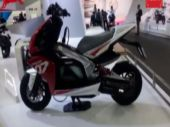 Auto Expo 2018: TVS takes on new frontiers as it showcases its electric scooter