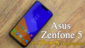 Asus Zenfone 5 First look: Design, specs and features