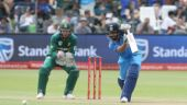 India vs South Africa: Virat Kohli in touching distance of Viv Richard's historic record