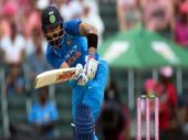 Virat Kohli has now scored 9423 runs from 226 ODIs (Reuters Photo)