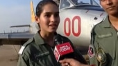 Meet IAF's Avani Chaturvedi, first Indian woman to fly fighter jet solo