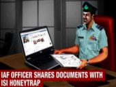 IAF officer shares documents with ISI honeytrap, arrested in counter-intelligence op