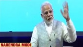 PM Modi's message to students: Self belief crucial for success in exams