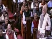 Congress demands apology over ramayana remark, calls PM Modi sexist