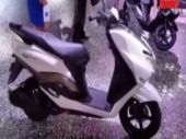 Auto Expo 2018: Check out Suzuki's Burgman Street scooter