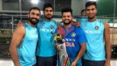 Dinesh Karthik says unbeaten 29 in Nidahas Trophy final one of his better knocks in international cricket