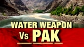 Modi told Pakistan that blood and water cannot flow together: Time to walk the talk?