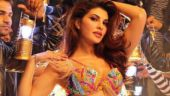 Jacqueline Fernandez's Ek Do Teen is an assault on the senses