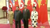 Kim Jong-un's visit to China: Will it catapult North Korean leader to global centrestage?