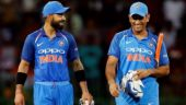 What Virat Kohli has done for MS Dhoni is a learning experience for everyone: Sourav Ganguly