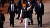 In farewell speech for retiring Rajya Sabha MPs, PM Modi thanks them for their service