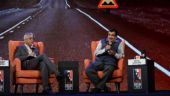 This is how Nitin Gadkari tore into Congress at India Today Conclave 2018