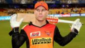 IPL 2018: David Warner steps down as Sunrisers Hyderabad captain