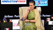Parliamentary majority interpreted as licence to stifle debate, says Sonia Gandhi at India Today Conclave 2018
