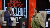 We were out-marketed: Sonia Gandhi on 2014 election loss