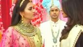 Rishta Likhenge Hum Naya: Arpita re-enters Diya-Ratan's life, brings a new twist!
