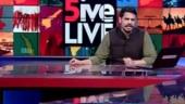 Saffron Rajini; TTV to launch new party; Giriraj's terror remark; more