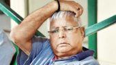 No Third Front without Congress, says Lalu Prasad Yadav